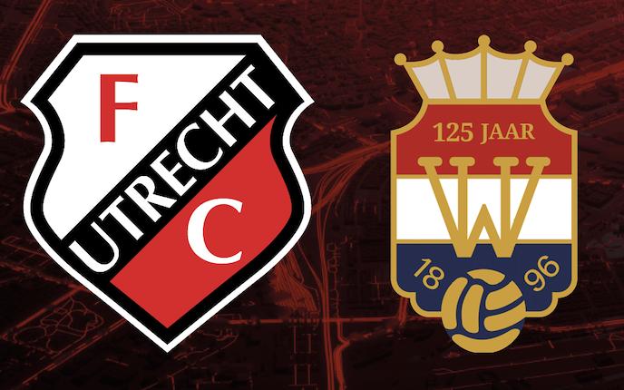 Met korting naar Utrecht tegen Willem II