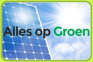 Sponsoring door Alles op Groen van DVSU