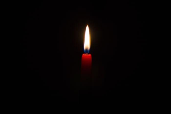 Natascha Gieling overleden